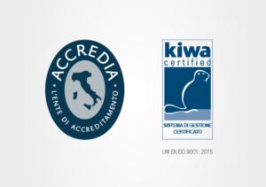Qualità ISO 9001:2015